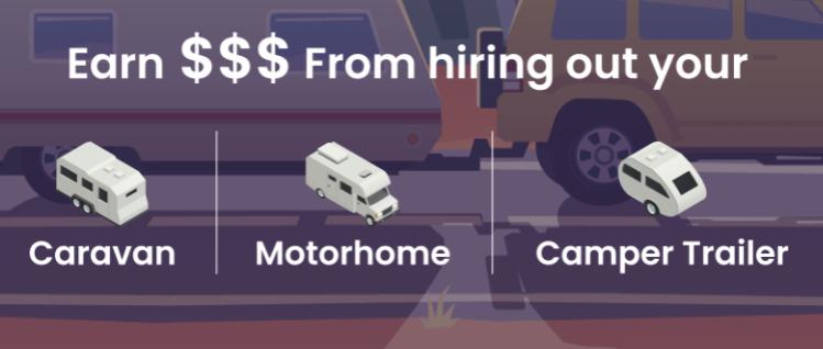 Australia's #1 Peer to Peer Caravan & Campervan Hiring Platform.